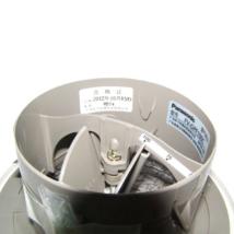 FV-GPV075C松下圓形風口 新風系統專用部材