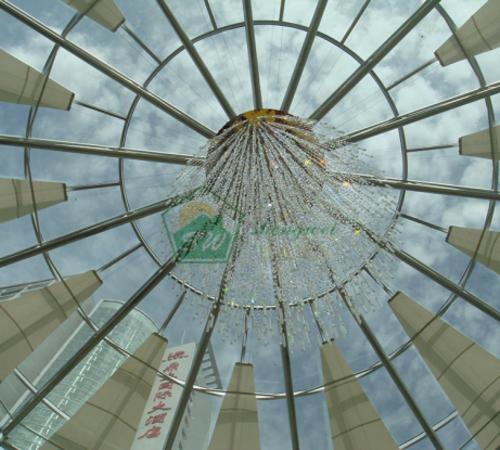 酒店窗饰遮阳方案