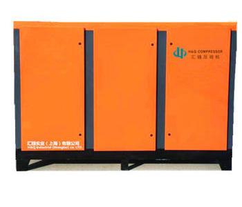 22KW中高压螺杆空压机