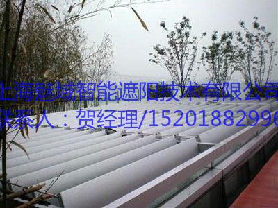 电动户外遮阳板,魅域遮阳,15201882996