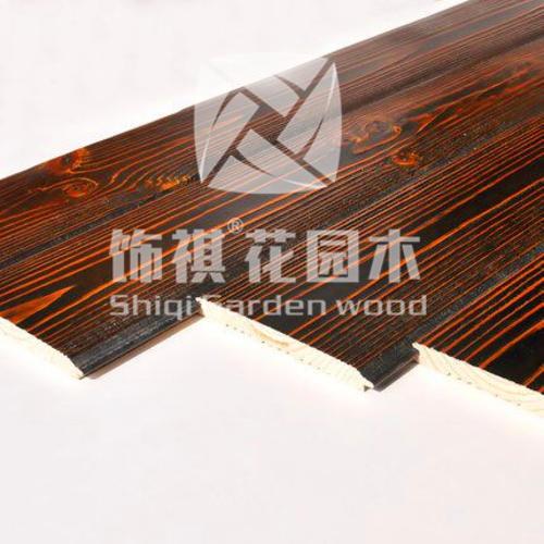 碳化木扣板现货