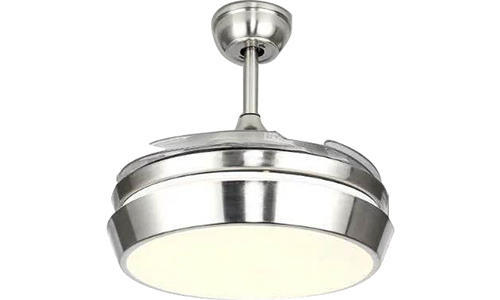 光催化LED风扇灯