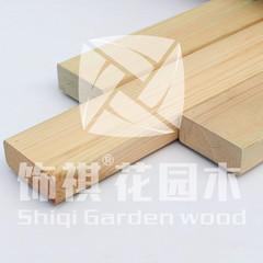 重型木屋材料