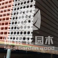 塑木材料现货
