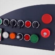 按鈕和指示燈