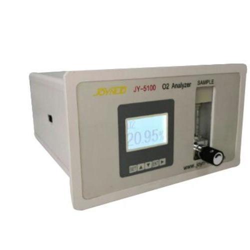 JY-5100高含量氧分析仪