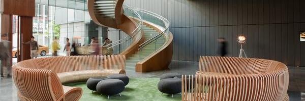 3天2夜丨林伟而香港酒店设计学习考察之旅