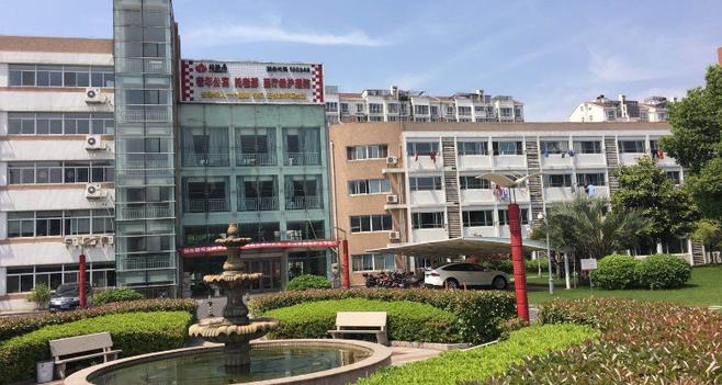江阴夕阳红老年公寓