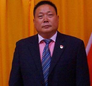 党委副书记:王飞