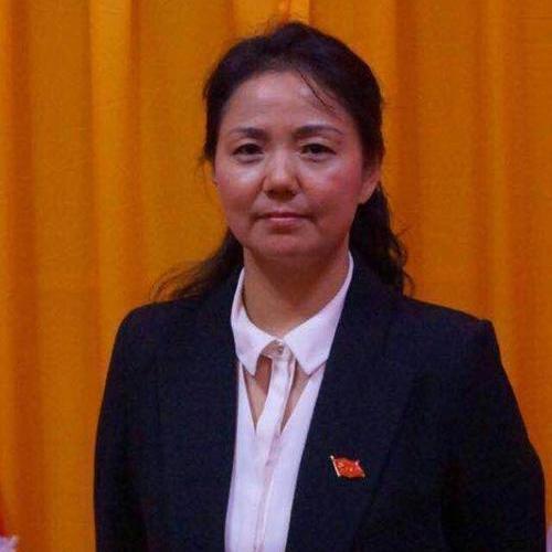 党委宣委:洪小丽