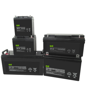 UPS專用蓄電池