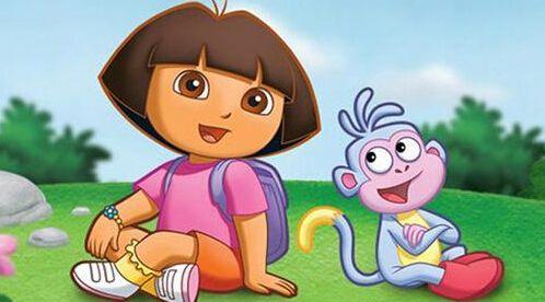 爱探险的朵拉Dora the Explorer