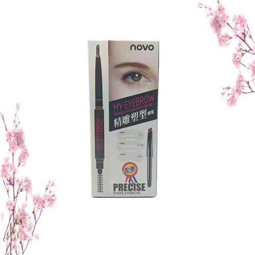 novo精雕塑形眼线笔