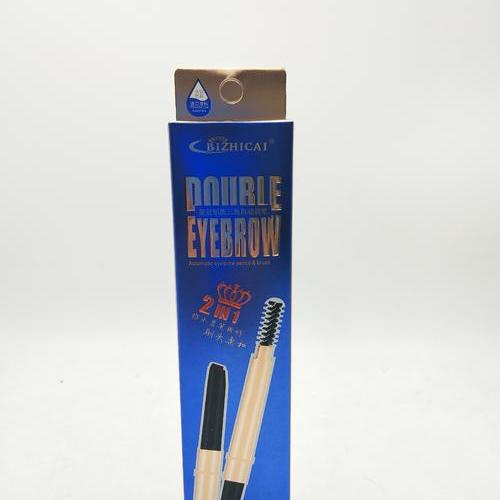 皇冠铝质三角自动眉笔