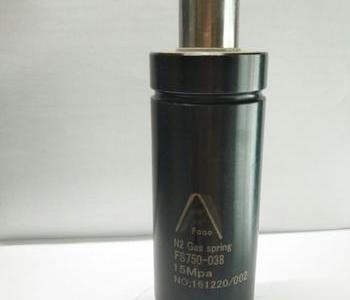 FS系列氮氣彈簧圖