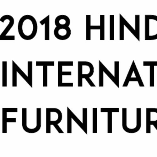 2019年12月印度国际家具展HIFF 2018