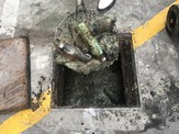 小區污水管道清洗、管道清淤、管道疏通