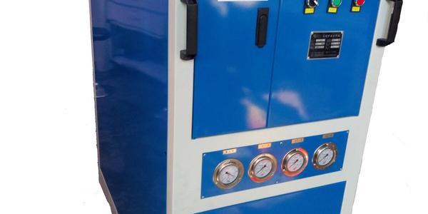 QTCH-R系列油品污染净化系统