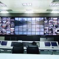上海视频监控系统安装公司,监控安防施工规范单位