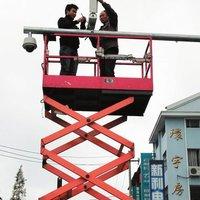 上海监控安装公司|高清监控安装|工厂监控安装布线