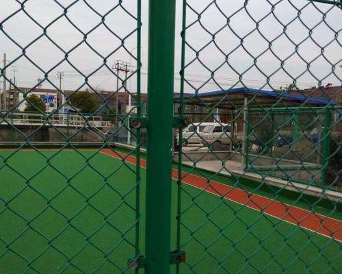 ?球场围网