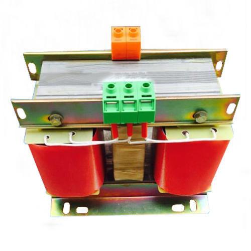 三相变单相隔离变压器
