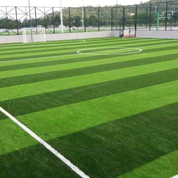 环保足球场人造草坪