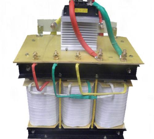 三相整流变压器