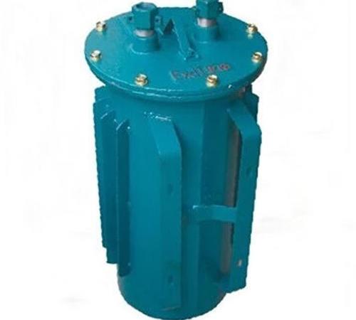 矿用防爆变压器
