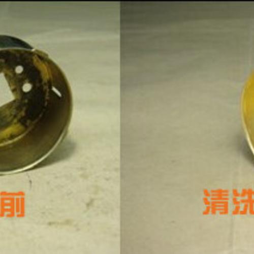 铜材光亮剂案例