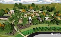 全国首个共享建筑公园即将落户海南