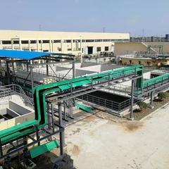 產品名稱:海潤光伏科技,5000m3/d廢水處理系統
