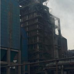 产品名称:和顺化工有限公司锅炉烟气脱硝