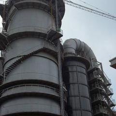 產品名稱:湘潭瑞通球團有限公司脫硫項目