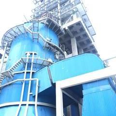 产品名称:烟台清泉实业有限公司5#锅炉烟气脱硝系统