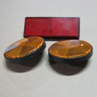 晶格反射器