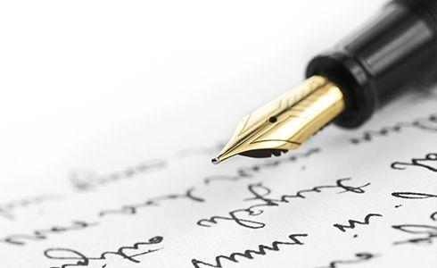 英语写作中词语的选择和写作常用词语