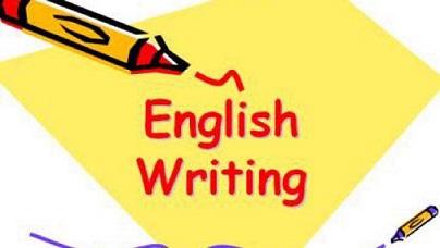 英语写作四大注意事项