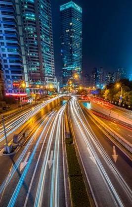 城市路燈無線通信監控系統解決方案
