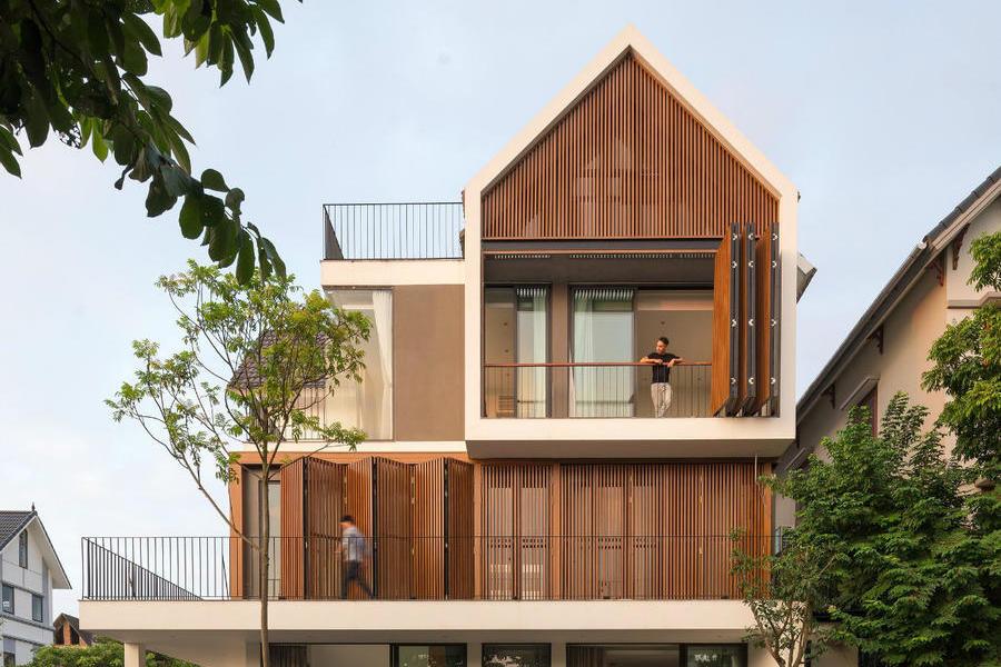 VH6 House