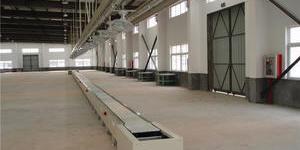 ENYU-A-5板链生产线