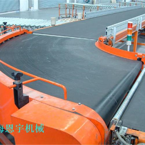 ENYU-C-5皮帶輸送機組合應用