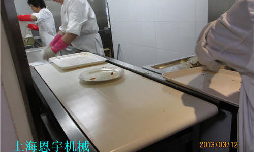 ENYU-F-4食品行业传送带