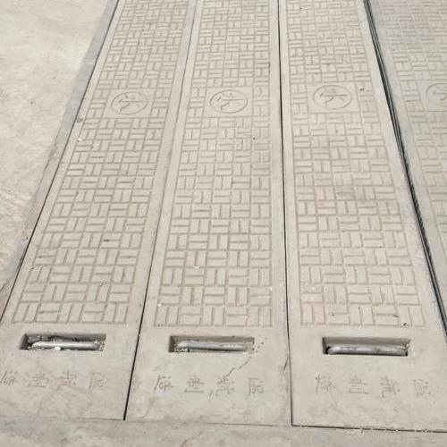 迪士尼定制热镀锌盖板