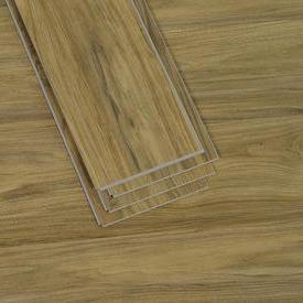 spc地板已成为新型环保地板