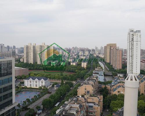 上海某小区