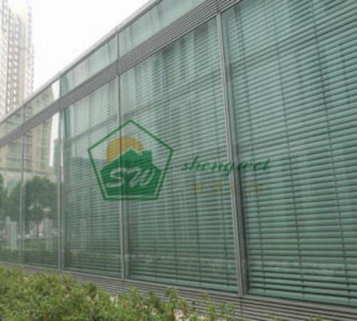 上海西门子中心