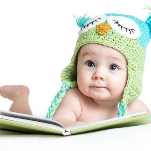 新生兒令人驚奇的行為能力和神秘多變的心靈世界