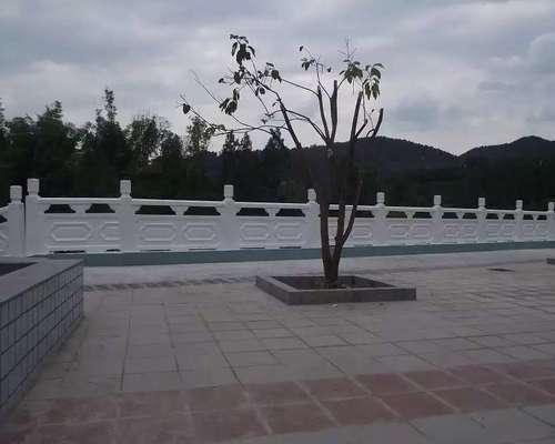 浙江安吉景观工程