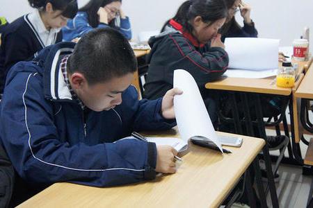 朝日日语在孝顺高中开展的日语特色班招生工作圆满完成